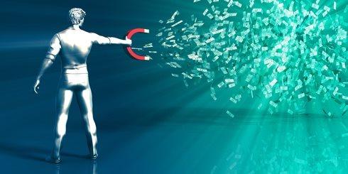 attirer l'argent en abondance